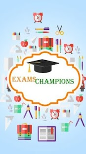 Exams Champions- screenshot thumbnail