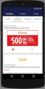 Sansaver Coupons & Promo Codes- screenshot thumbnail