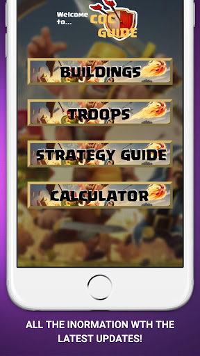 CoC Guide and Calculator