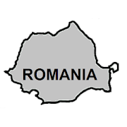 Counties of Romania - maps, emblems, tests, quiz