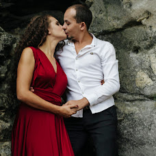 Wedding photographer Nadya Naumova (nnaumova23). Photo of 18.08.2017