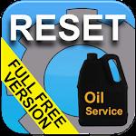 Vehicle Service Reset Oil 1.3.3