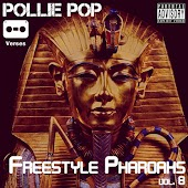 Freestyle Pharoahs (Verses), Vol. 8