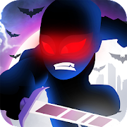 Stickvenger Superhero Alliance MOD APK 0.4.08 (Unlimited Money)