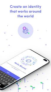 App Bloom - Secure Identity APK for Windows Phone