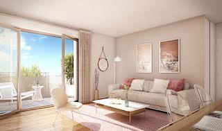 Appartement Vanves (92170)