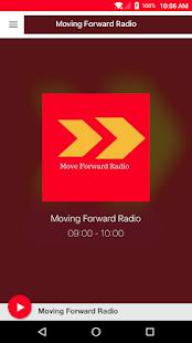 Moving Forward Radio - náhled