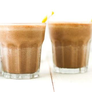 3-Ingredient Chocolate Banana Milk Recipe
