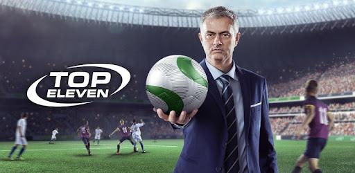 Top Eleven 2018 - Manager de Football