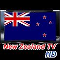 New Zealand TV HD icon