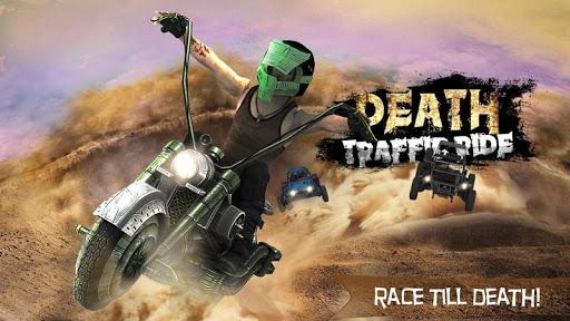 玩免費模擬APP|下載Death - The Traffic Ride 3D app不用錢|硬是要APP