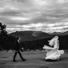 Wedding photographer Vyacheslav Boyko (BirdStudio). Photo of 29.11.2017