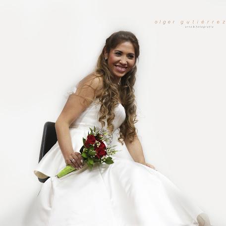 Fotógrafo de bodas Olger Gutiérrez (OlgerGutierre). Foto del 19.01.2016