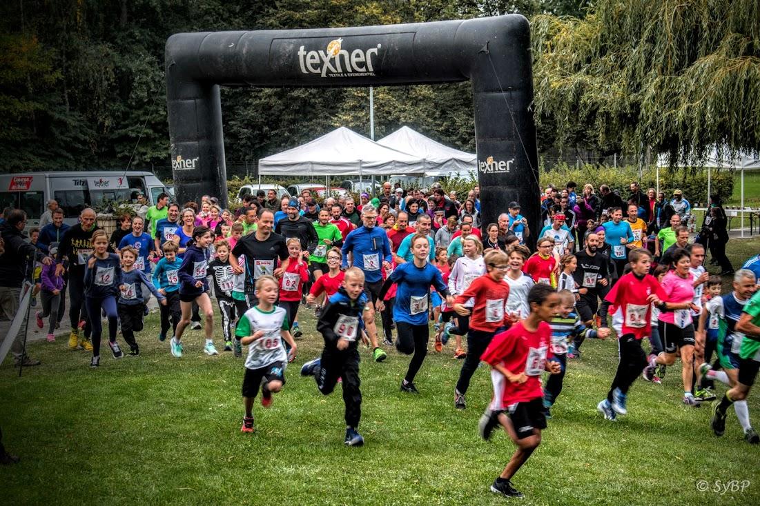 2016-Mini marathon des îles