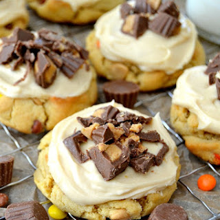 The Ultimate Peanut Butter Cookies