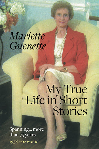 My True Life in Short Stories cover