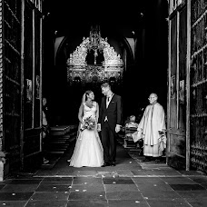 Wedding photographer Miguel angel Padrón martín (Miguelapm). Photo of 08.01.2019