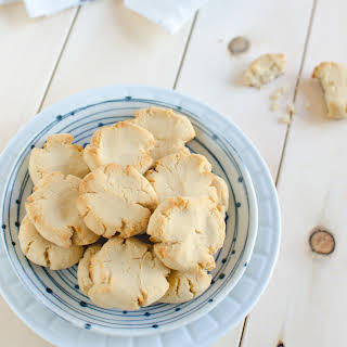 Coconut Cookies With Coconut Flour Recipes.