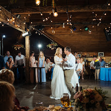 Photographe de mariage Roman Shatkhin (shatkhin). Photo du 22.01.2018