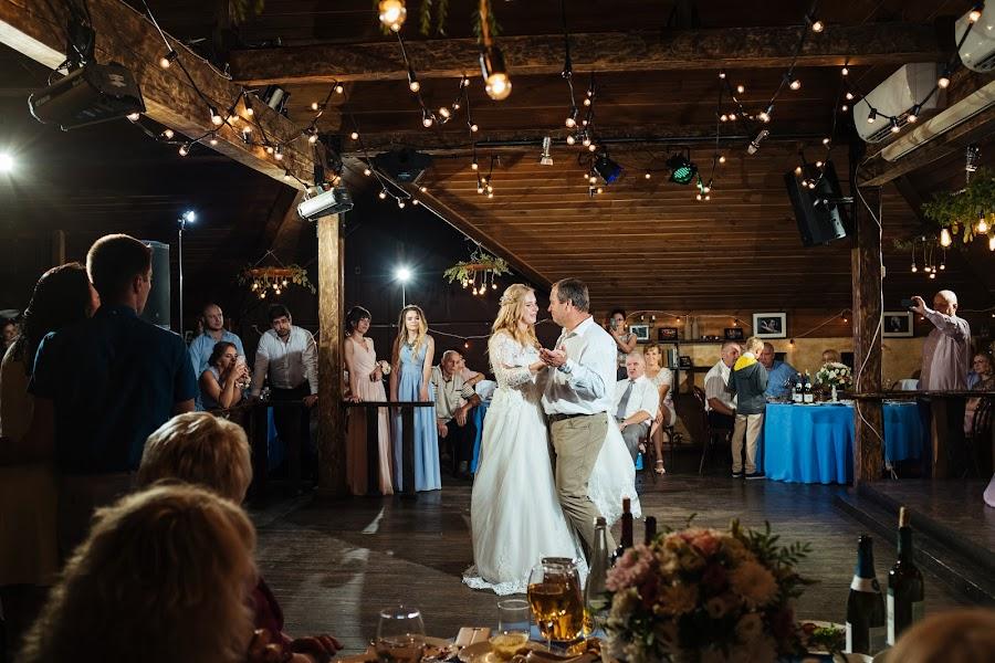 Wedding photographer Roman Shatkhin (shatkhin). Photo of 22.01.2018