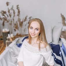 Wedding photographer Ira Bordovskaya (irenebordo). Photo of 13.03.2017