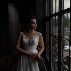 Wedding photographer Sergey Belikov (letoroom). Photo of 19.07.2018