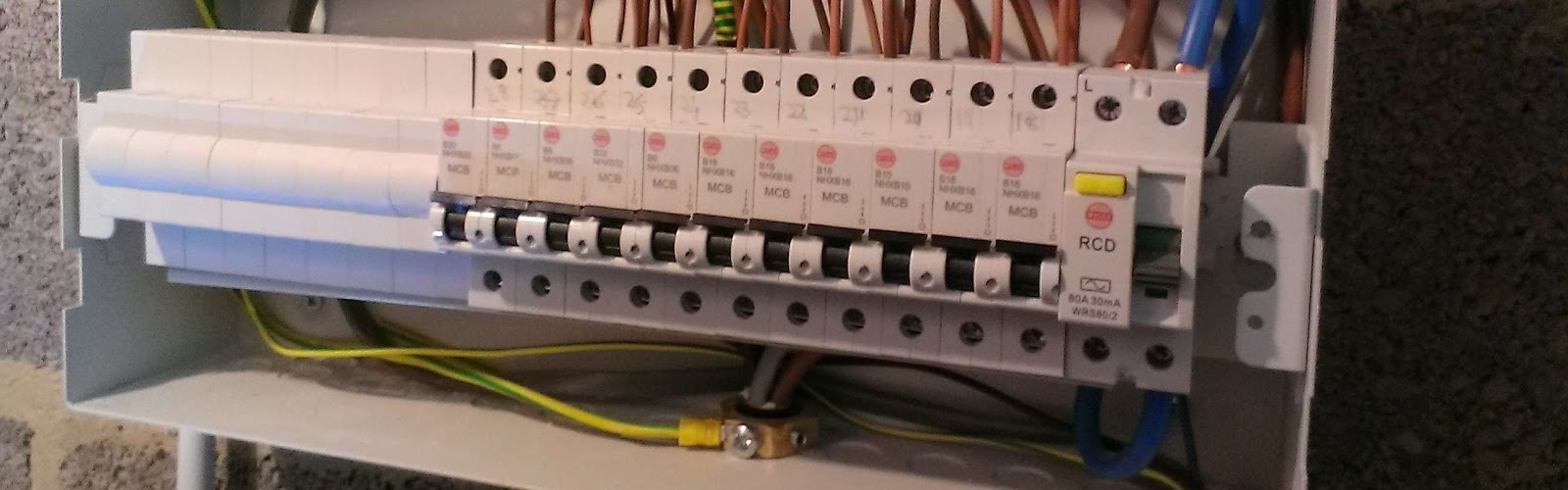 Electrical Services In West London | Westlon Electrical Contractors Ltd