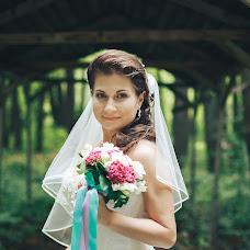 Wedding photographer Dina Ustinenko (Slafit). Photo of 24.01.2017