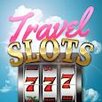 Travel Slots by Vegas World