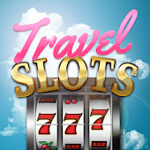 Travel Slots by Vegas World