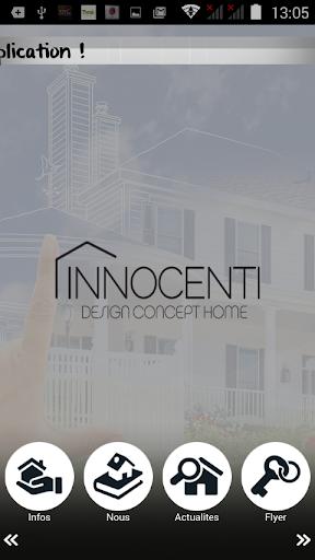 Innocenti Design