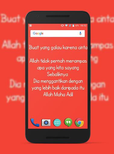 Download Dp Bbm Allah Maha Adil Terbaru Google Play Softwares