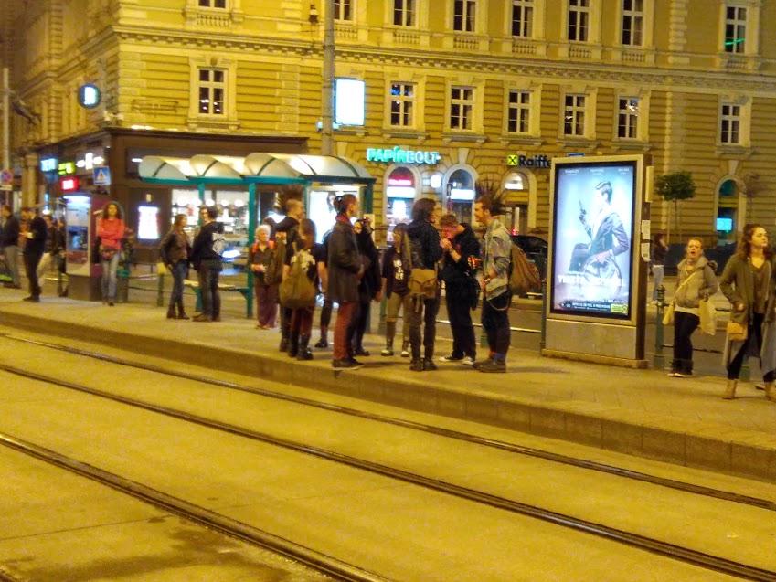 Путешествия: Три столицы Будапешт, Вена, Прага глазами туриста. Будапешт – день четвертый (часть 6)