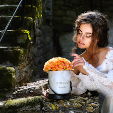 Wedding photographer Lyudmila Gricenko (mila13). Photo of 15.09.2016