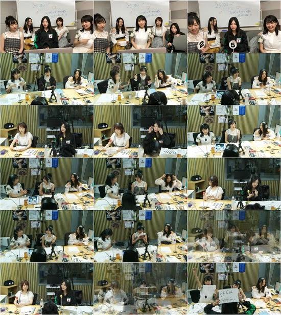 (Web)(360p) SHOWROOM AKB48のオールナイトニッポン 170621