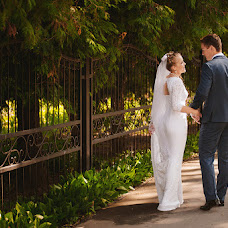 Wedding photographer Pavel Smorgunov (Blondphoto). Photo of 19.09.2014