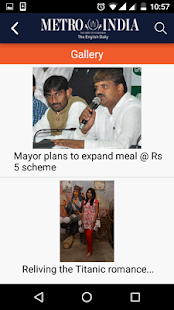 Metro India- screenshot thumbnail