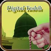 Digital Tasbeeh