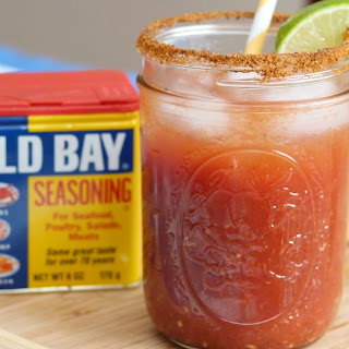Bloody Mary Seasoning Recipes