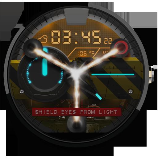 CAPACITOR - Watch Face 個人化 App LOGO-硬是要APP