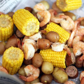 Classic Frogmore Stew