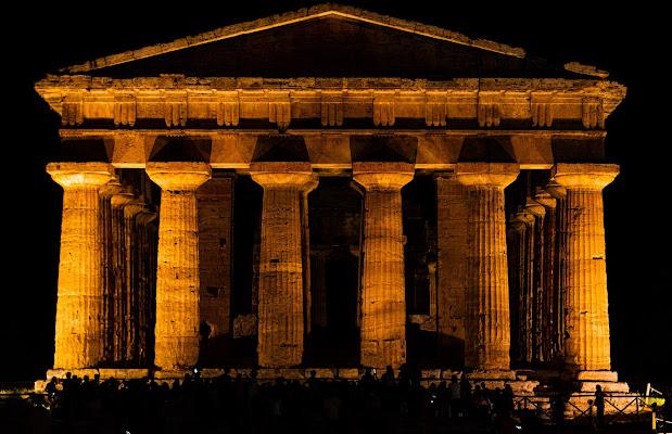 Tempio di Nettuno di EPS