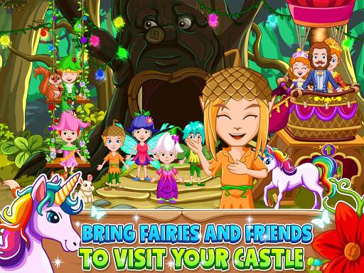 Fairy Tale Magic Kingdom : My Little Princess 1.10 screenshots 10