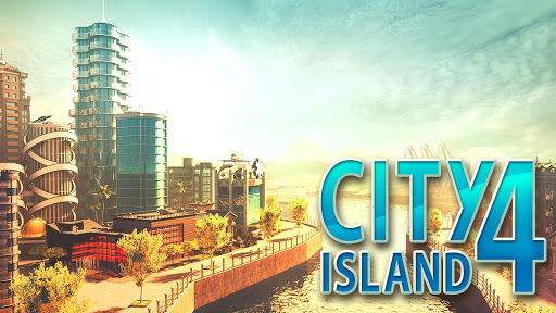 City Island 4 - Town Simulation: Village Builder 1.9.9 de.gamequotes.net 1