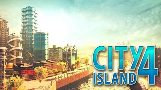 City Island 4 – Town Simulation: Village Builder 1