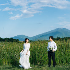 Wedding photographer Tran Viet duc (kienscollection). Photo of 01.07.2018