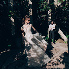 Wedding photographer Anastasiya Myshenkova (photonaya). Photo of 01.08.2017