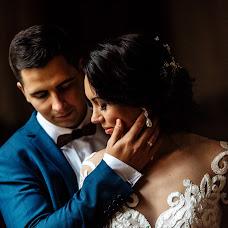 Fotografo di matrimoni Vidunas Kulikauskis (kulikauskis). Foto del 24.04.2019