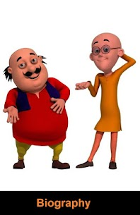 New Motu Patlu 2020 Free Latest Biography 3