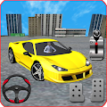 Sports Car Parking: New Street Parking 3D